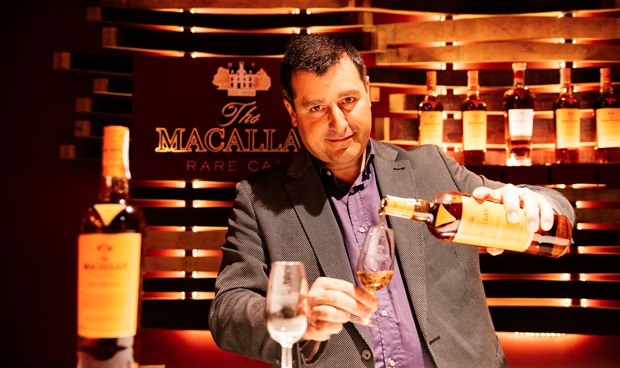 the macallan edition