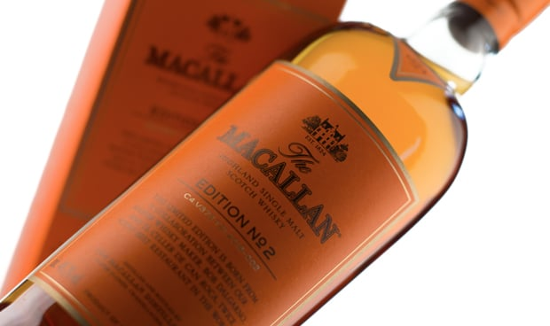 macallan edition