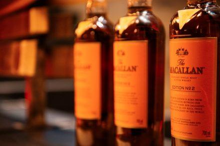 the macallan edition