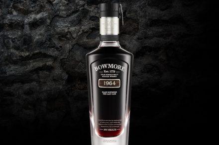 black bowmore