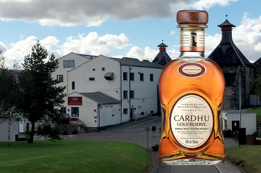 cosas de Cardhu
