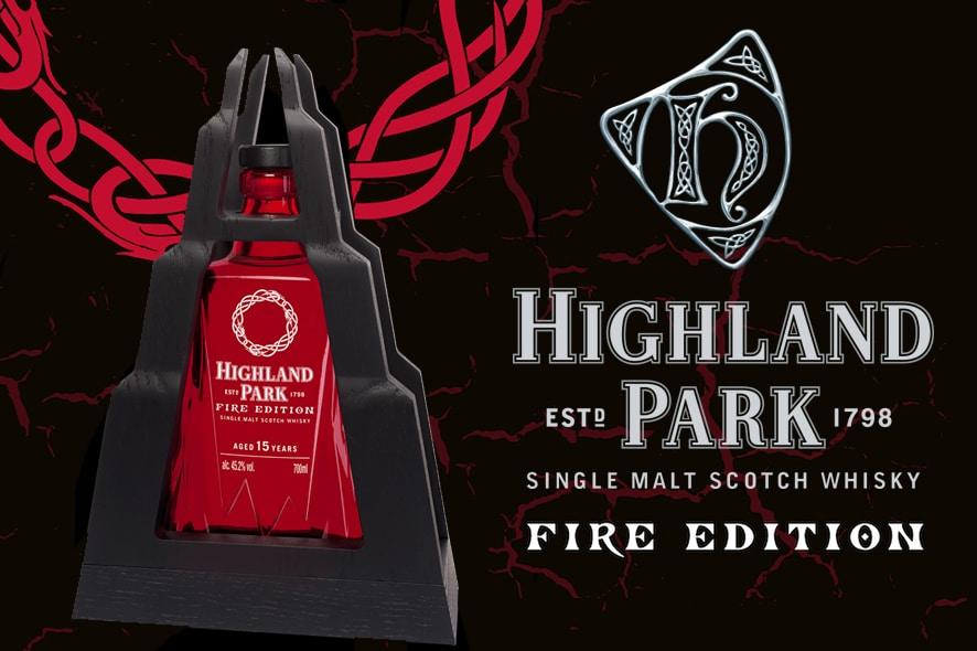Highland Park Fire, el último mito vikingo