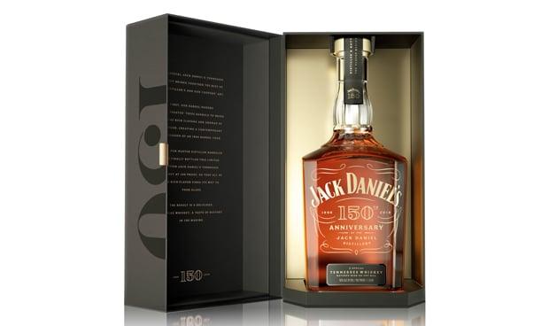 jack daniel's 150