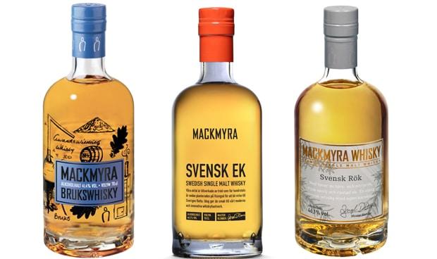 whisky sueco