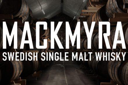 whisky sueco Mackmyra