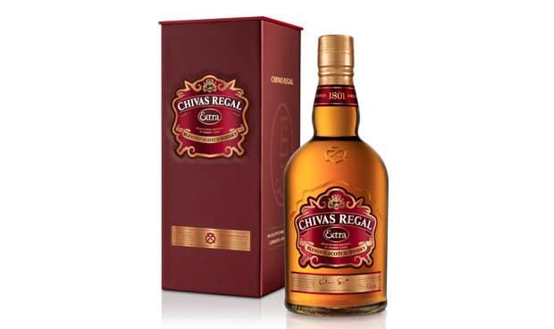 whisky y navidad