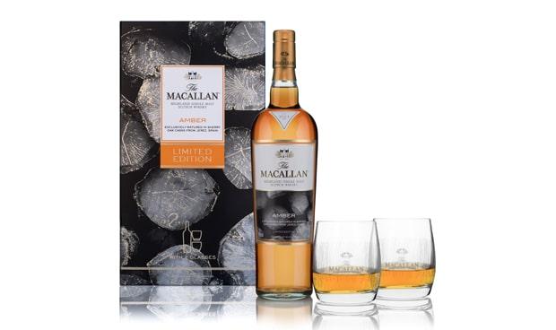 Navidad y whisky