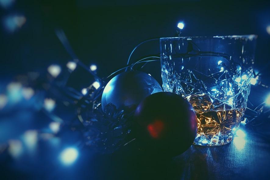 Navidad y Whisky, especial 2016 (Vol. II)