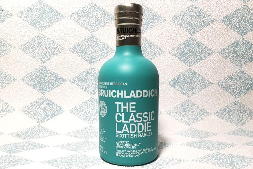 Classic Laddie