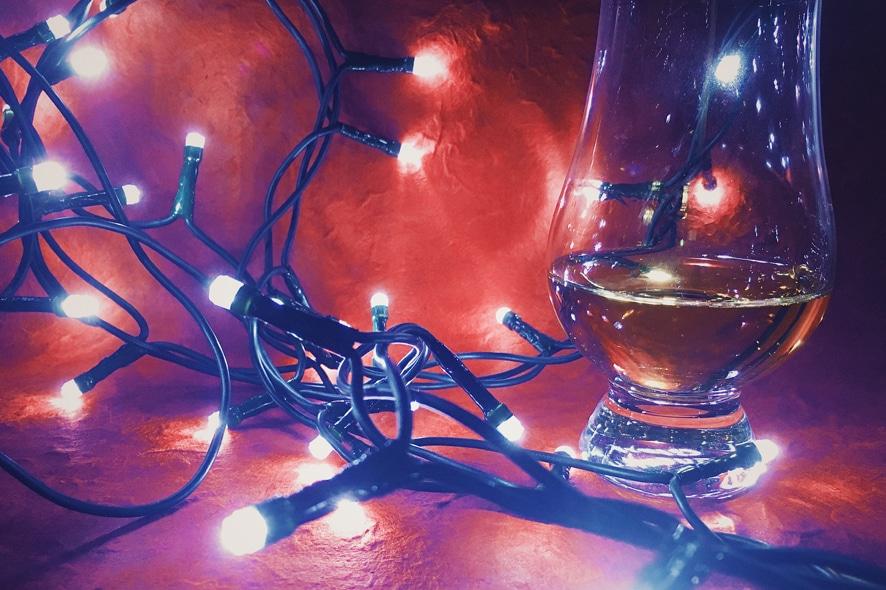 Navidad y whisky, especial 2016 (Vol. I)