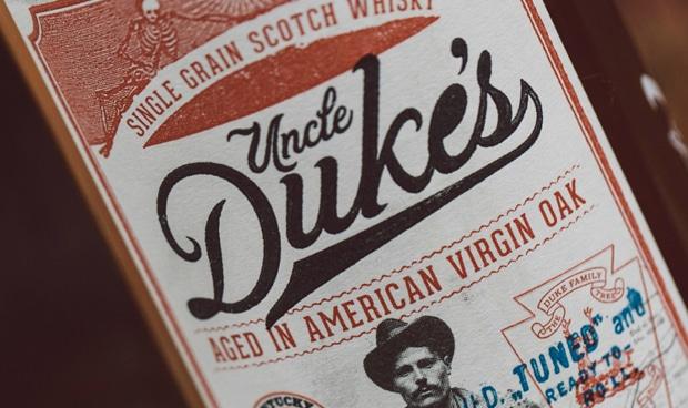 uncle duke