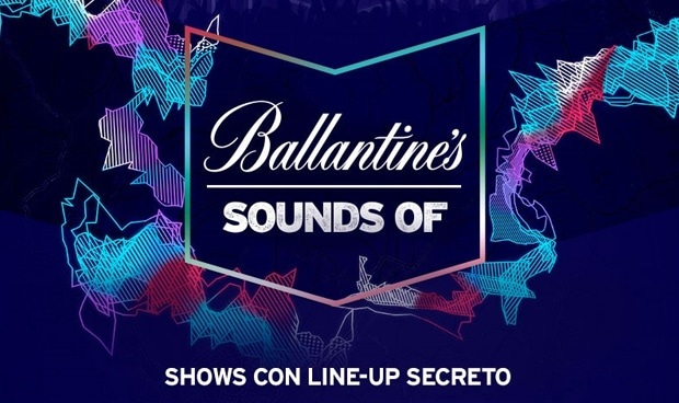 Sounds of Ballantine's