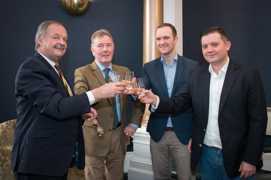 Jim McEwan vuelve a Islay con una nueva destilería