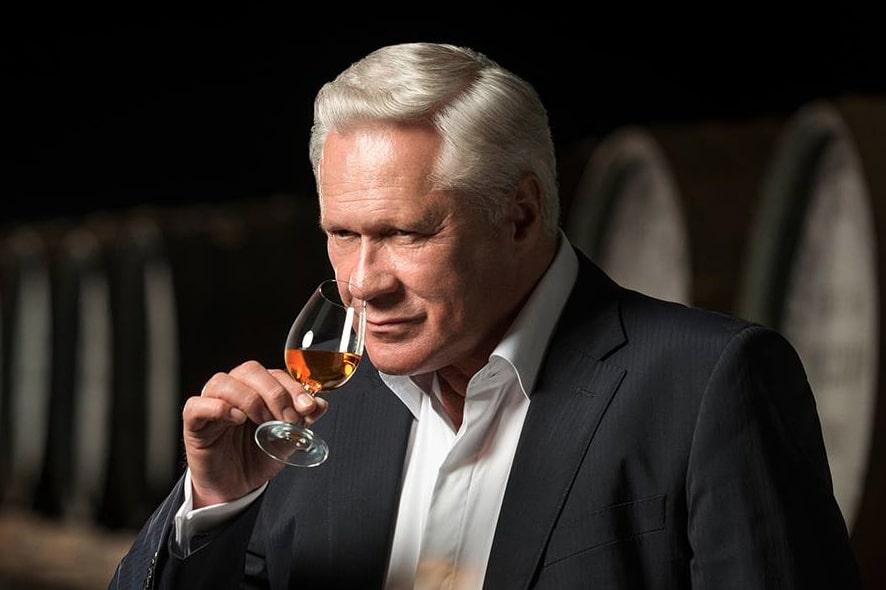 Fallece Jim Swan, una de las leyendas del whisky