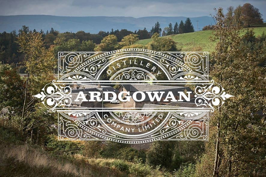 Ardgowan, la nueva destilería de las Lowlands