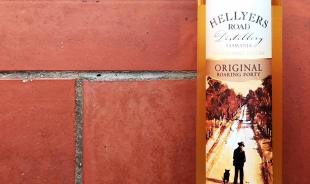 Hellyers Road Original
