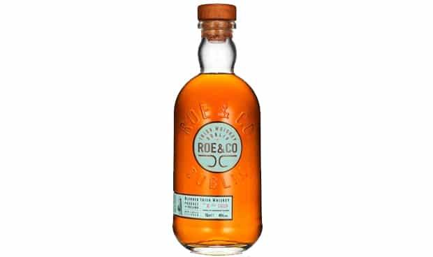 whiskies irlandeses