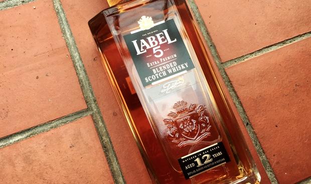 Label 5 12 años