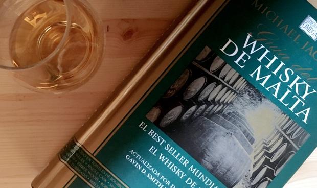 Libros de whisky