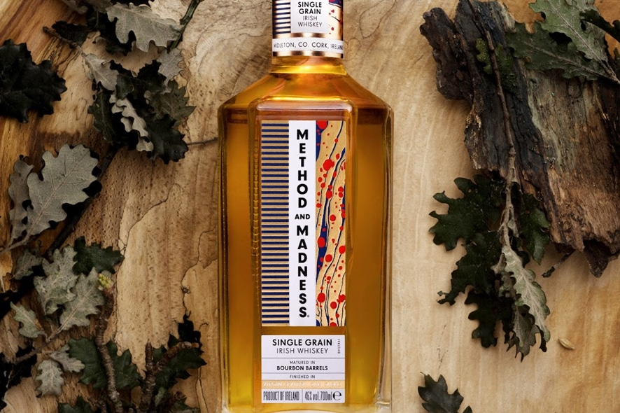 method and madnes single grain