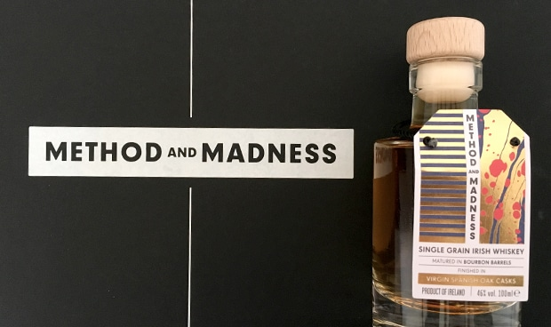 Method and Madness Single Grain