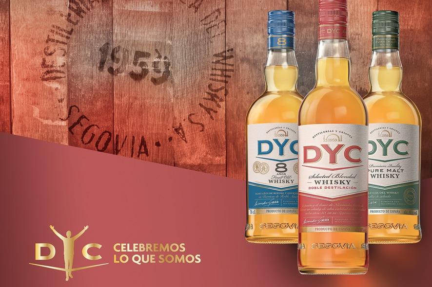 nuevo DYC