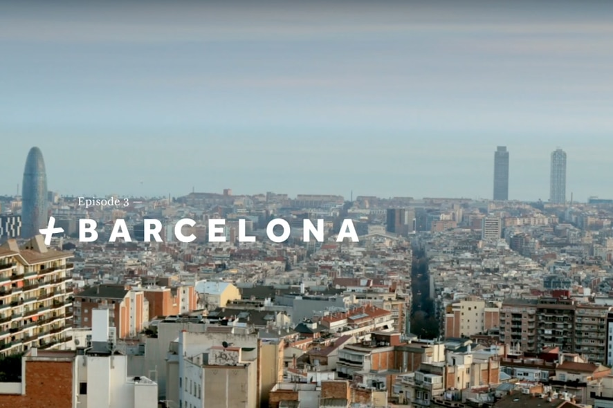 Barcelona, capital europea de World Class List