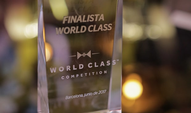 World Class Competition 2017