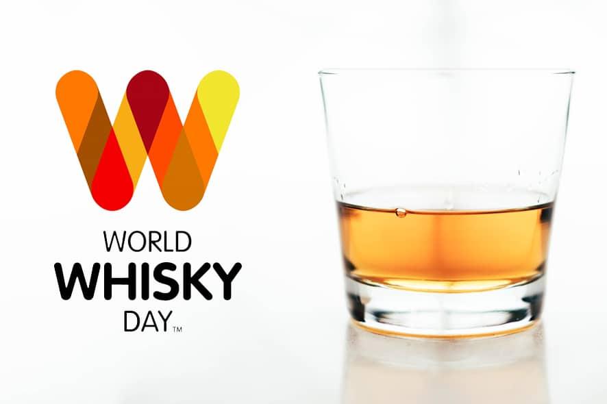whiskies del mundo