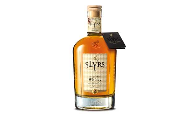 whiskies del mundo: alemania