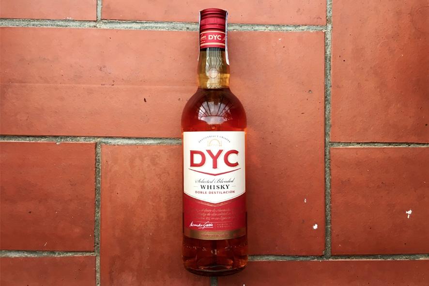 DYC blended