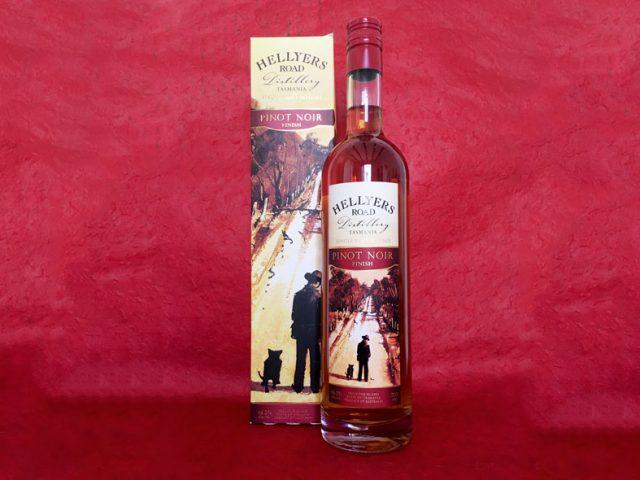 Hellyers Road Pinot Noir