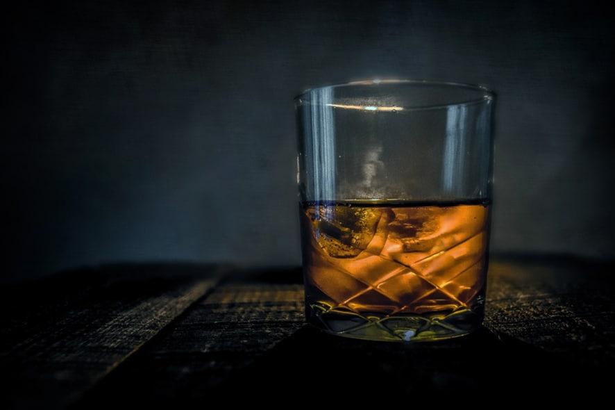 whiskies más vendidos del mundo en 2016