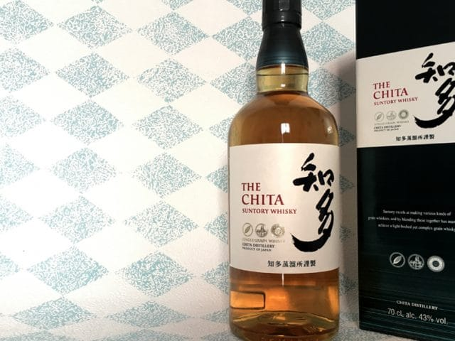 The Chita Single Grain - Todo Whisky