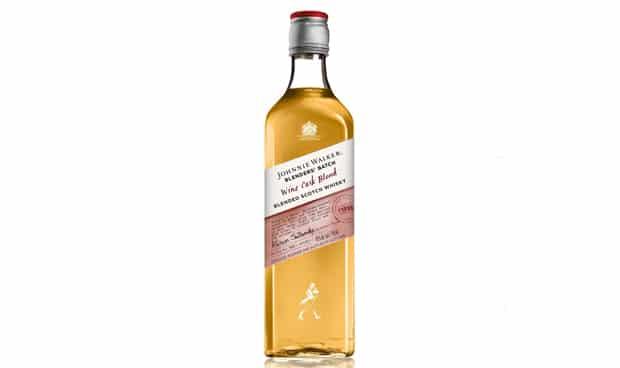 JohnnieWalkerBlenders' Batch Wine Cask