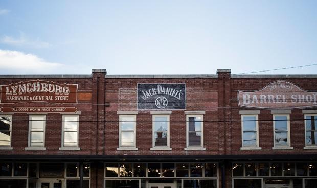 Anécdotas de Jack Daniel's - Todo Whisky