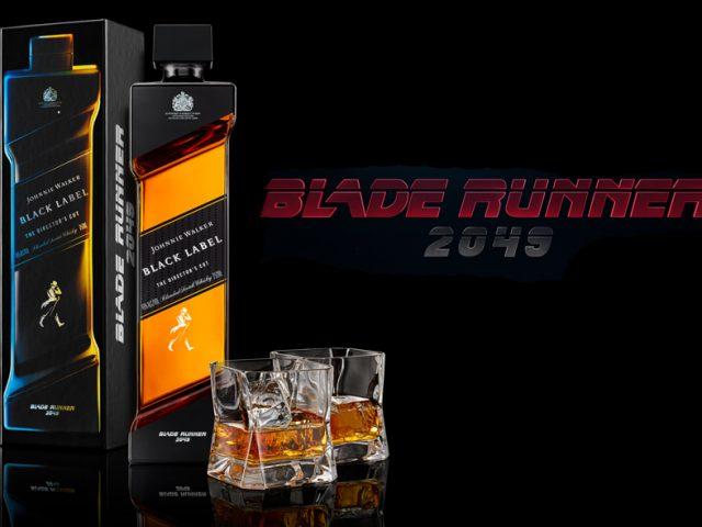 Johnnie Walker Blade Runner - Todo Whisky