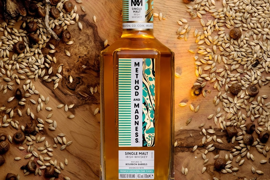 Method And Madness Single Malt - Todo Whisky