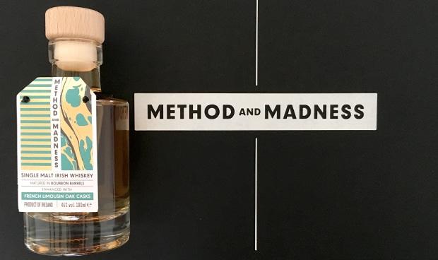 Method And Madness Single Malt - Todo Whisky