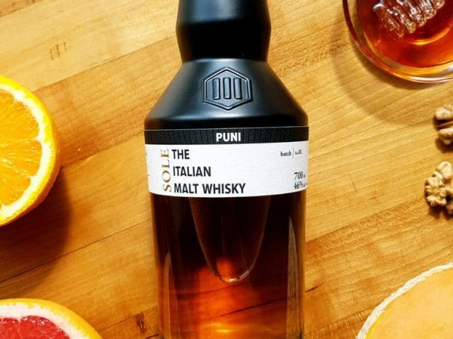 Puni Sole - Todo Whisky