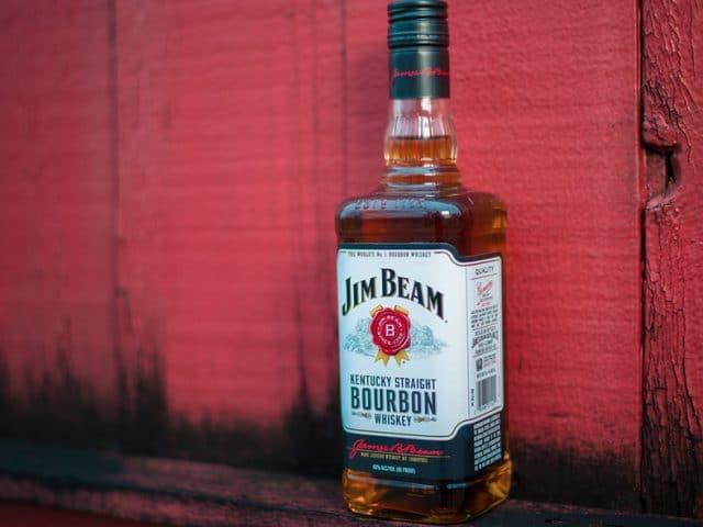 Jim Beam - Ruta del bourbon en Barcelona - Todo Whisky