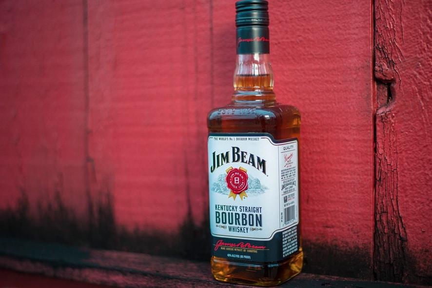 La ruta del bourbon en Barcelona de Jim Beam