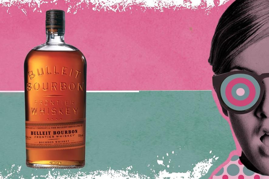 Bulleit y Artistas del Barrio - Todo Whisky