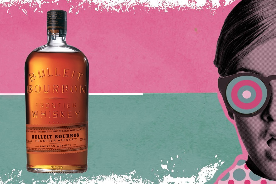 Bulleit Bourbon se une a Artistas del Barrio