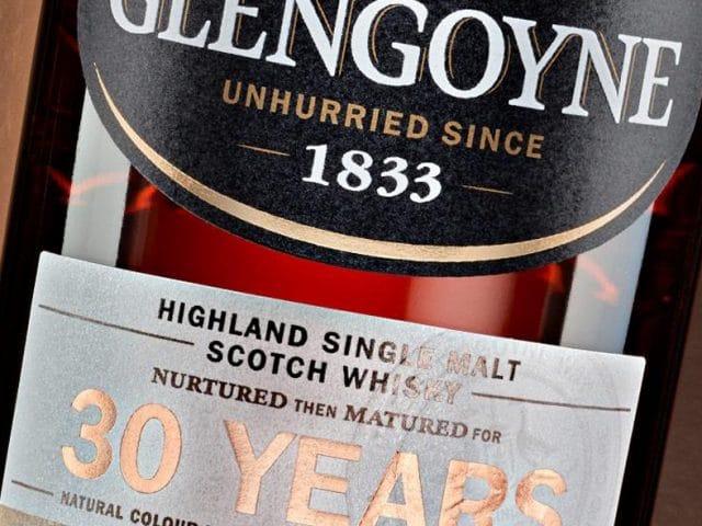 Glengoyne 30 - Todo Whisky