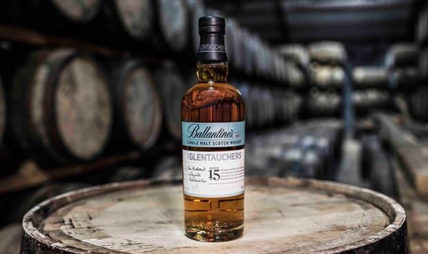 Glentauchers 15 - Single Malt de Ballantine's - Todo Whisky