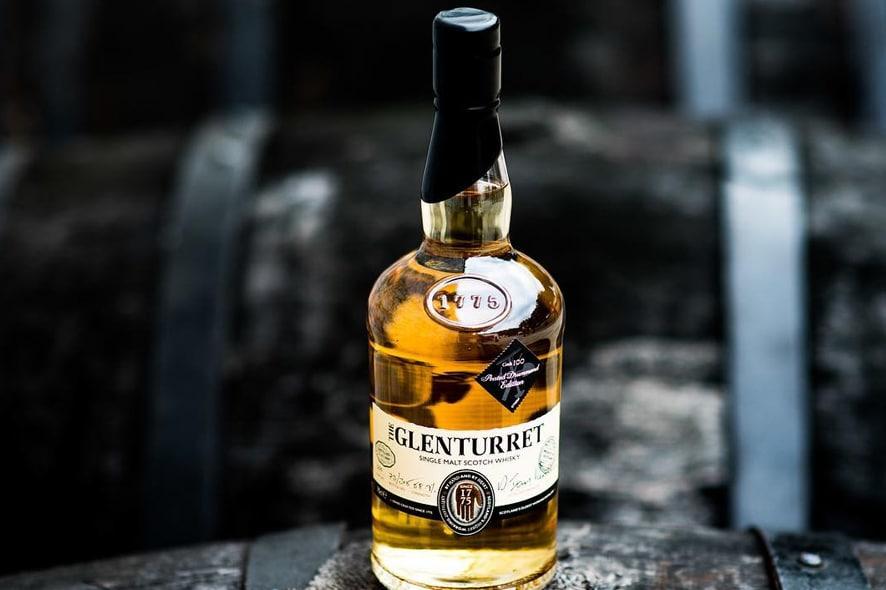 Glenturret Peated Drummond - Todo Whisky