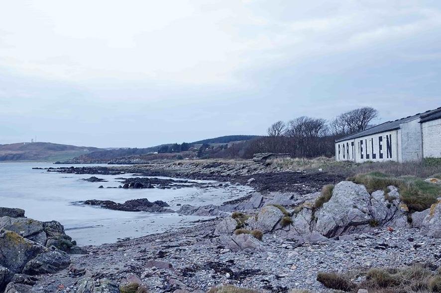 Port Ellen y Brora - Todo Whisky