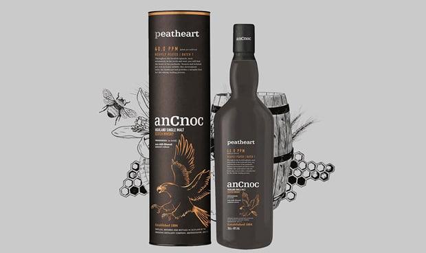 anCnoc Peatheart - Todo Whisky