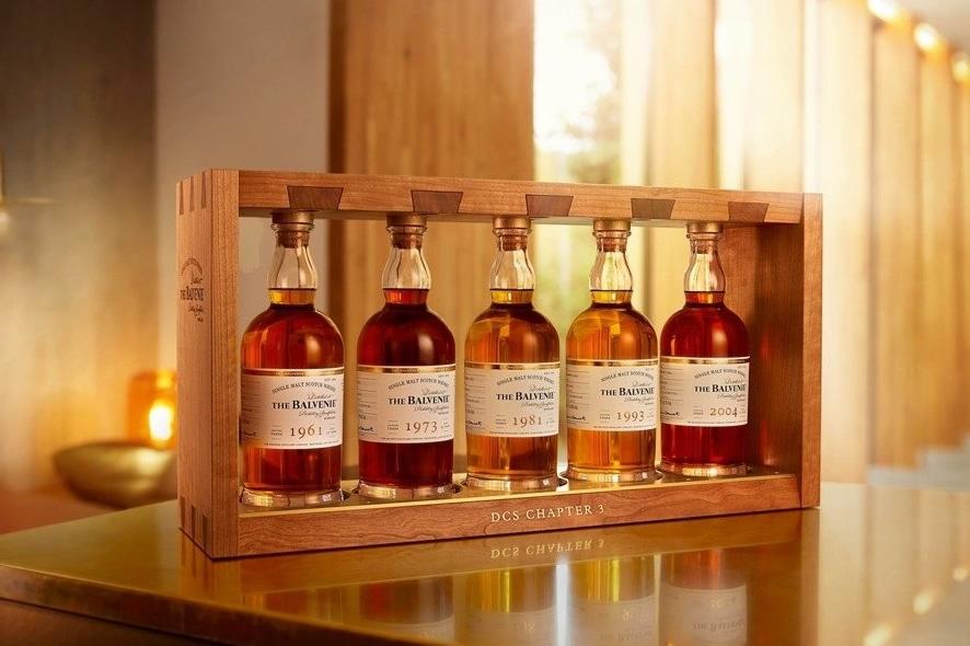 The Balvenie DCS Chapter Three - Todo Whisky
